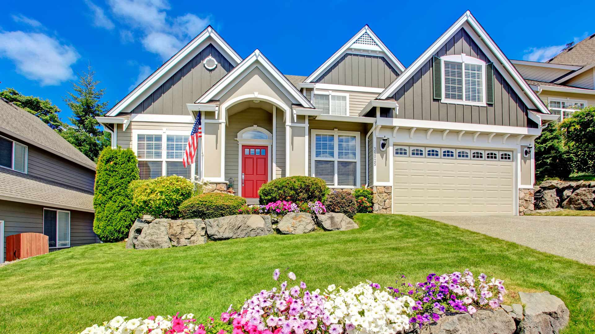 Learn the Top 4 Benefits of Exterior Home Improvement