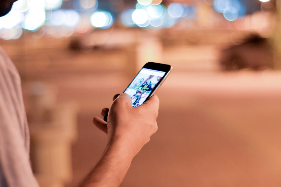 The Power Of Smartphones – Why It's Here To Stay