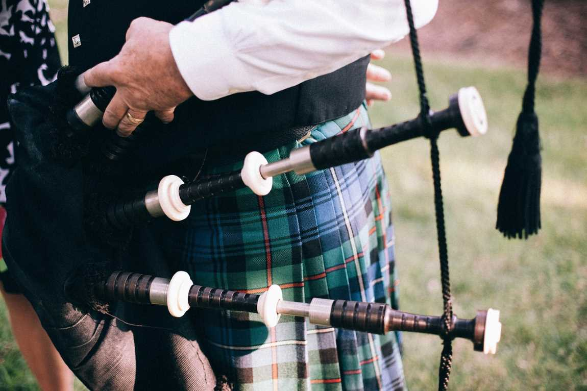 Kilts and Tartans – Making A Fashion Statement