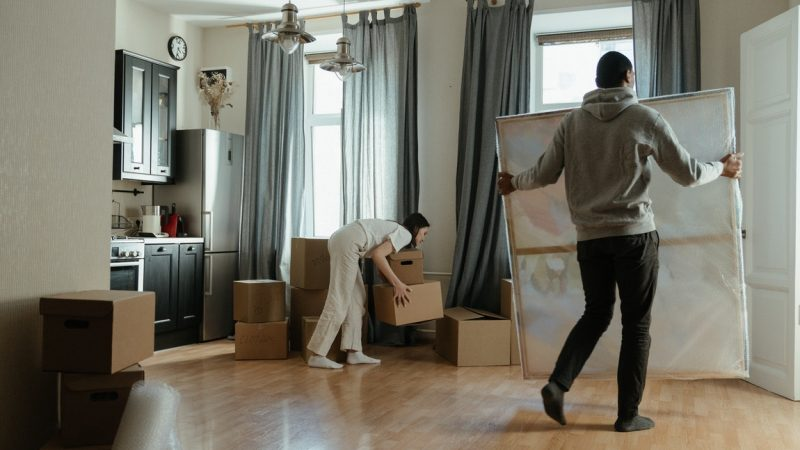Picking A Professional Moving Service – Do It Properly With These Quick Tips
