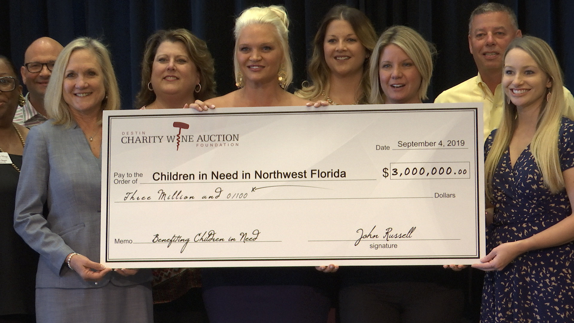 Essence of Supporting Local Charities