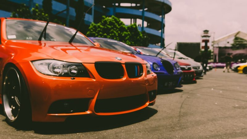 Various Great Reasons to Donate Your Car to Charity