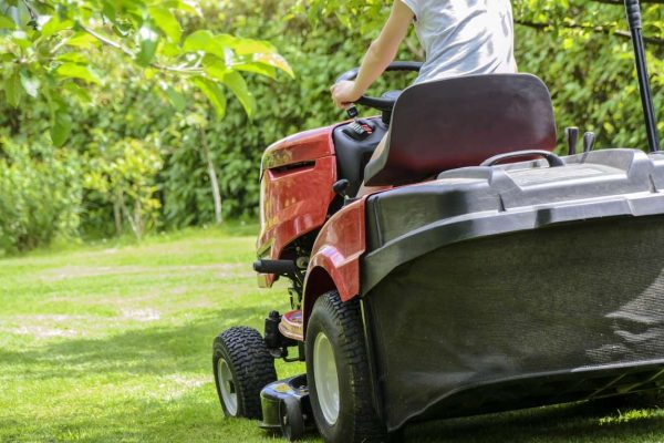 Tuning Up Your Lawn Mower For Better Overall Performance
