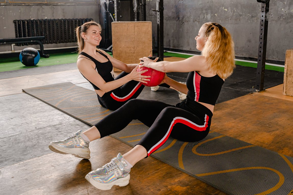 Setting Up Your Own Gym At Home – Choosing Workout Equipment
