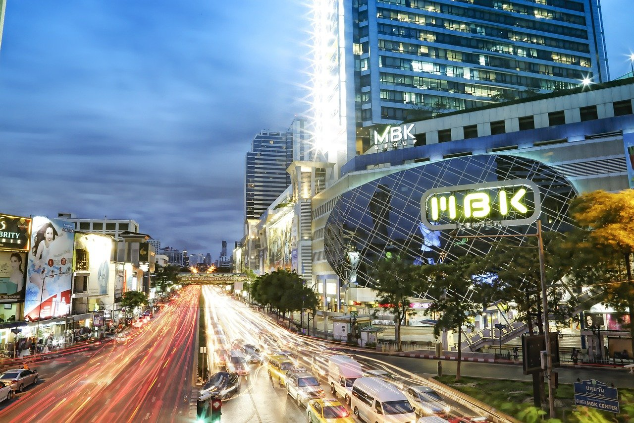 How to Make Commuting Around Bangkok Easy – Basics to Keep in Mind