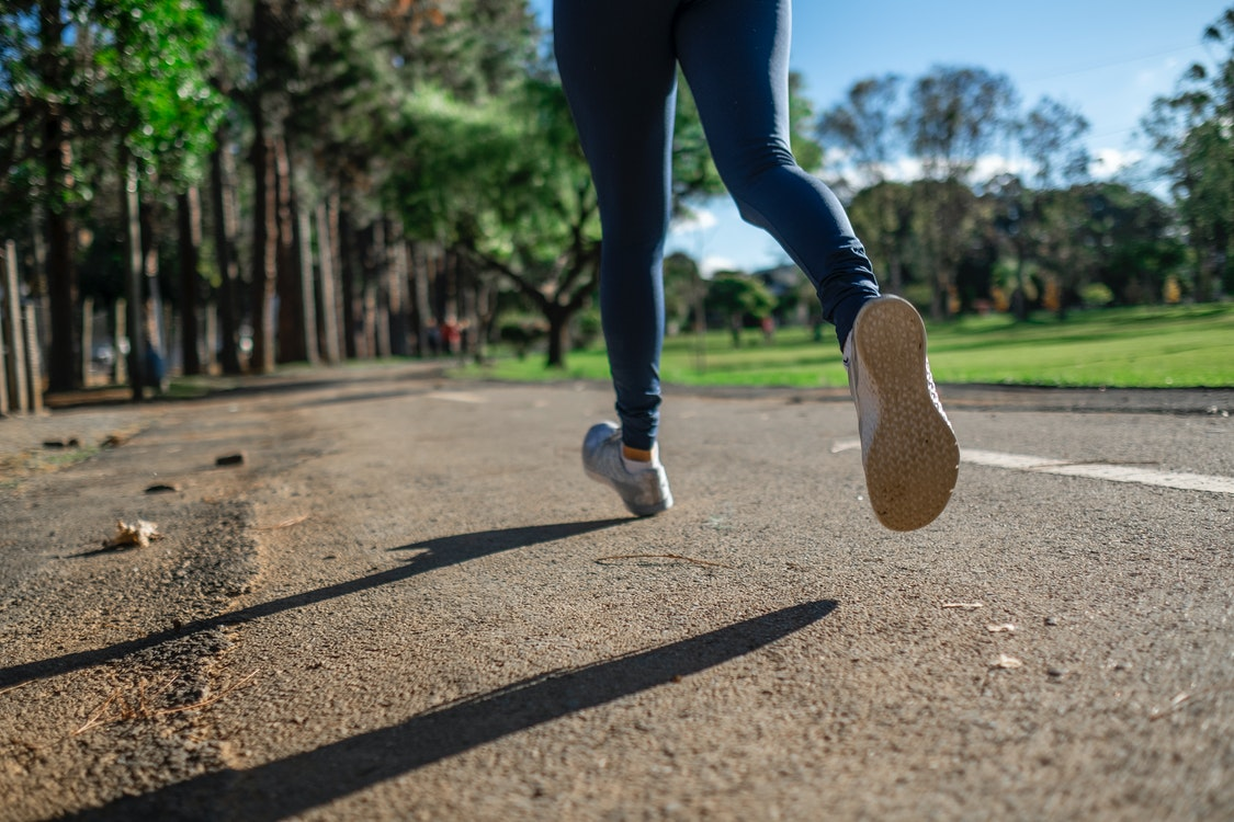 Insight on Running to Lose Weight – Level Up Your Overall Well-Being and Health