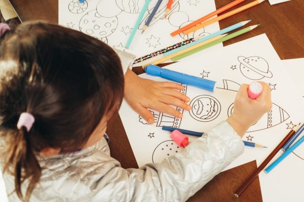 Teaching Your Child About Colors – Correct Ways to Do It