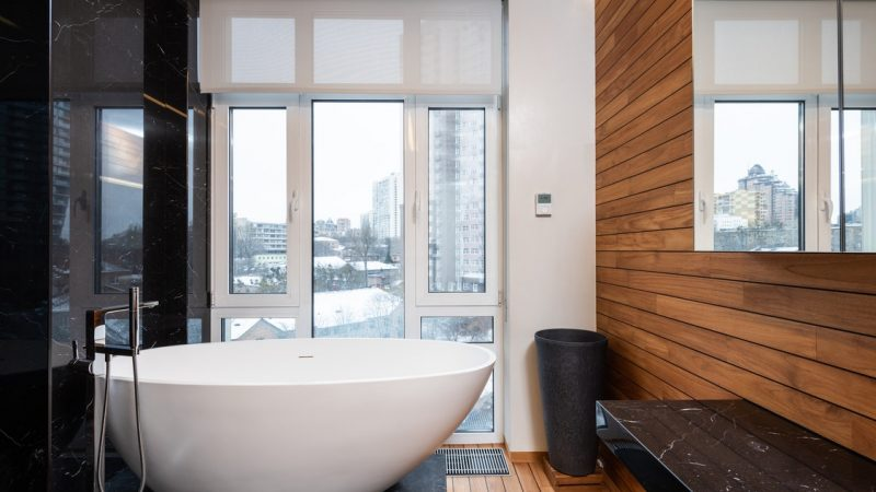 Essentials to Remember When Opting to Remodel Your Home Bathroom