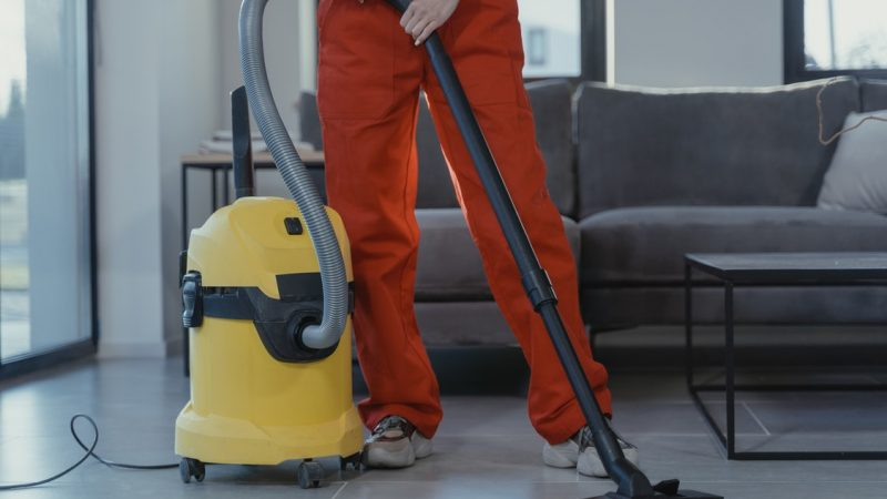 Easy Steps on Hiring Certified Professional Cleaning Services – A Quick Guide