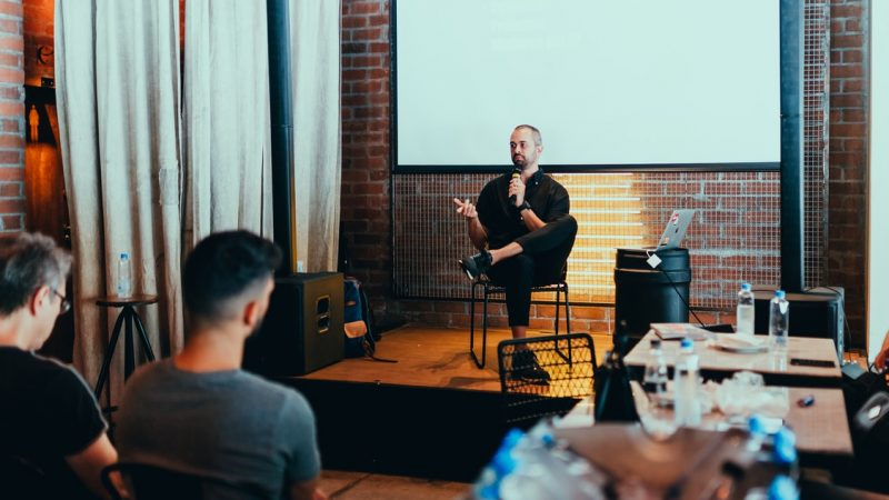 Importance of Leaning on a Motivational Speaker for a Better Marketing Campaign
