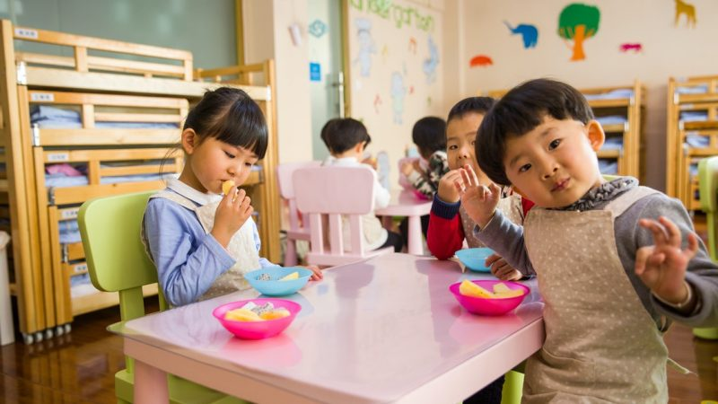 Factors to Consider When Choosing a Daycare Center for Your Children