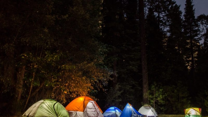 Essentials to Bring on a Camping Trip – Various Items and Tools to Prepare Beforehand